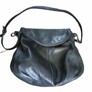 Margot leather bag